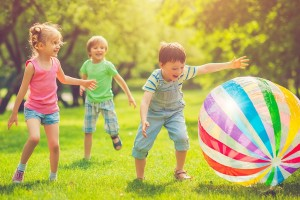 Что нужно для фотосессии детей