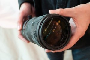Как выбрать объектив для фотоаппарата новичку