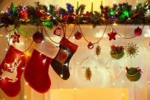Идеи лучшего реквизита для новогодней фотосессии