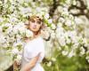 Как выбрать одежду для весенней фотосессии