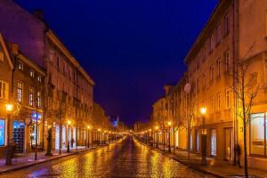 Как фотографировать ночную улицу – рекомендации экспертов