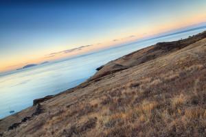 Что такое заваленный горизонт и линия горизонта