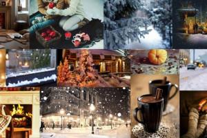 Лучшие места для новогодней съемки