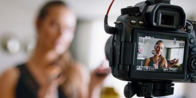 Рейтинг лучших фотоаппаратов для видеосъемки