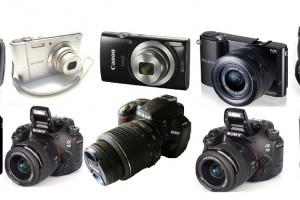 Рейтинг лучших бюджетных фотоаппаратов 2020