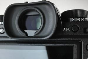 Типы видоискателей в фотоаппаратах