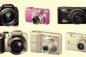 Рейтинг лучших фотоаппаратов для новичков 2020