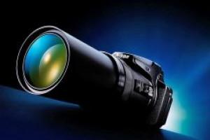 Как выбрать фотоаппарат с суперзумом