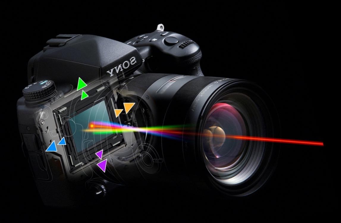 щиток как выбрать матрицу для фотоаппарата жизни любого