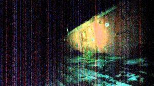 Цифровые искажения на фотографии