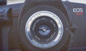 Что такое отвертка в фотоаппарате