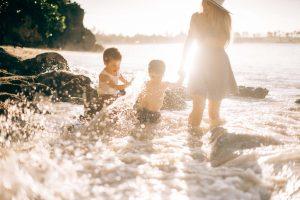Фотосъемка на пляже