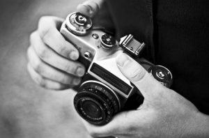 Настройки фотоаппарата для черно-белых снимков