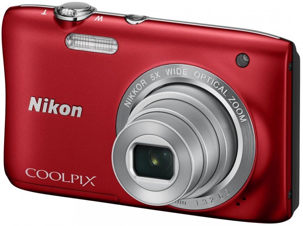 Полностью автоматические компактные фотокамеры