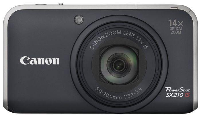 Цифровые фотоаппараты с расширенными настройками