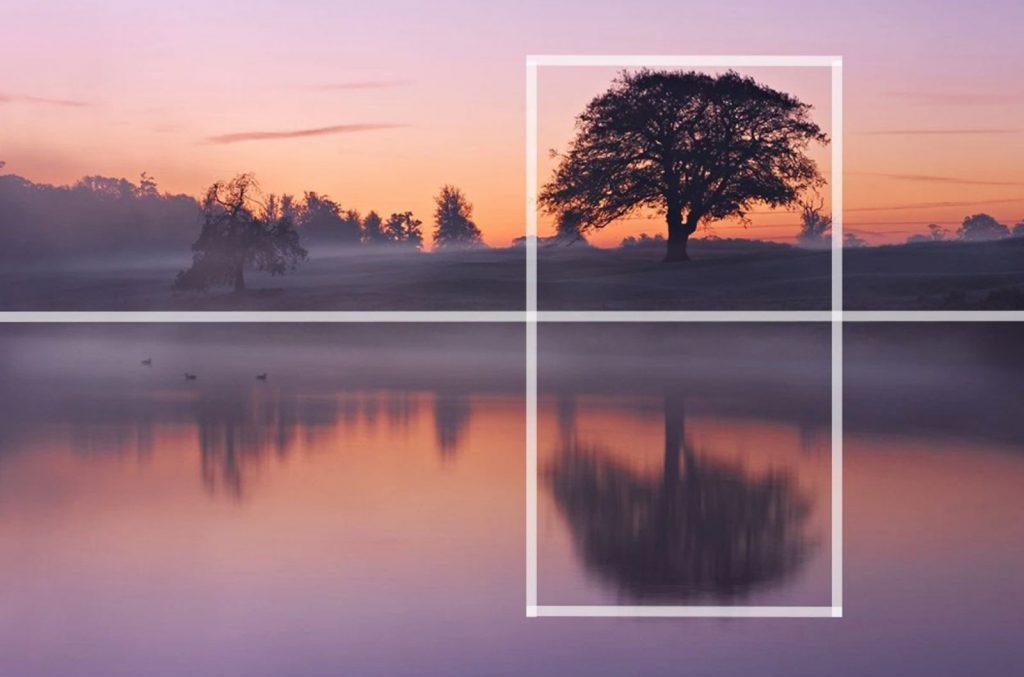 Основные правила композиции в фотографии