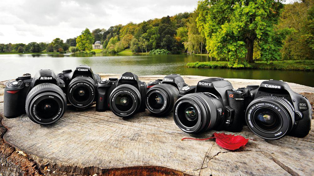 10 лучших цифровых фотоаппаратов  рейтинг 2020 года топ 10