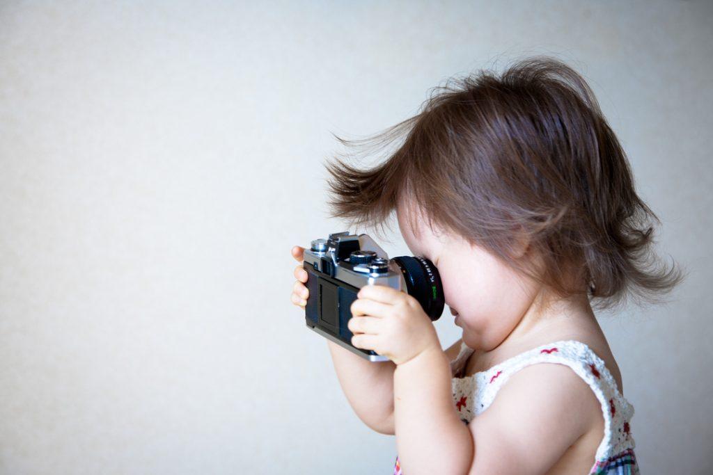 Основные ошибки фотографа
