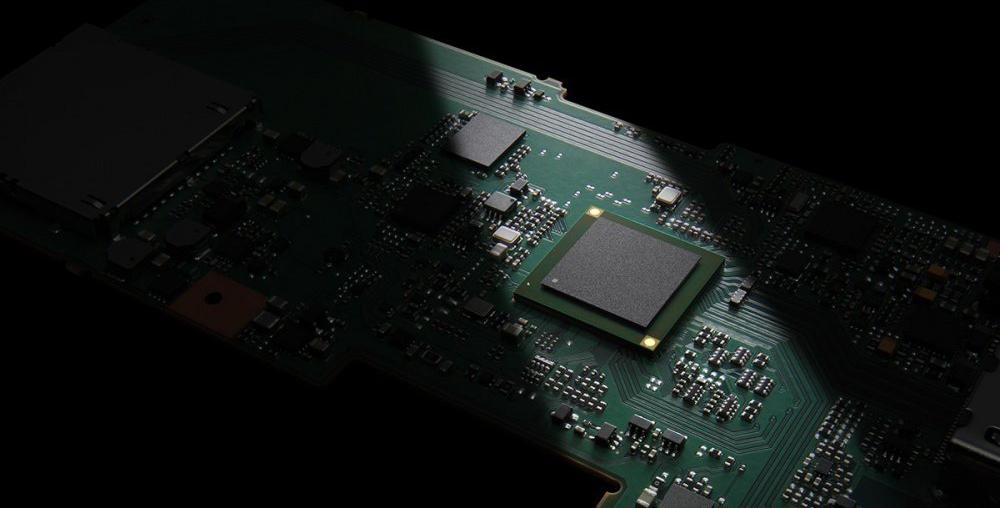 Процессор-цифрового-фотоаппарата