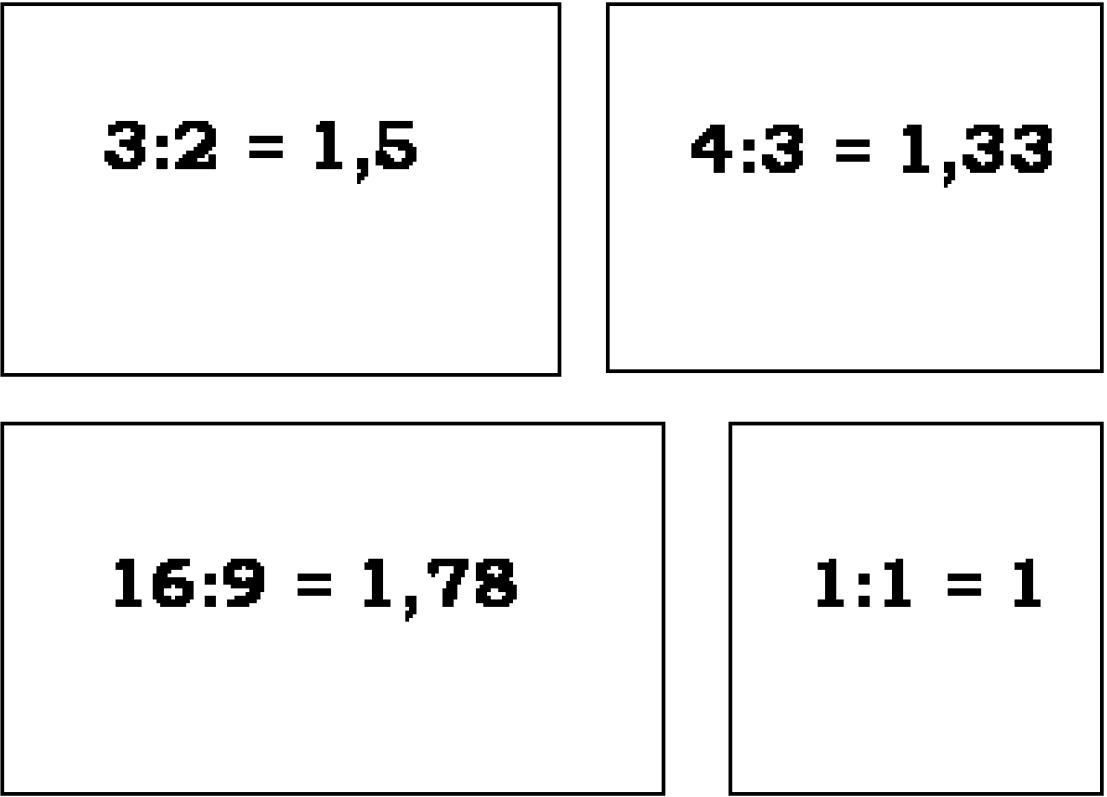 перед соотношение сторон картинки калькулятор прибегнуть коррекции морщин