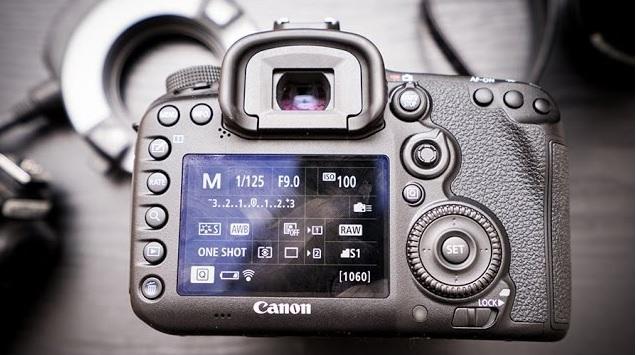 Как настроить фотоаппарат для работы с импульсным светом