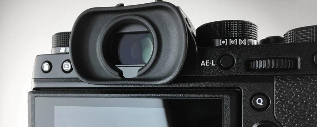 Видоискатель-фотоаппарата