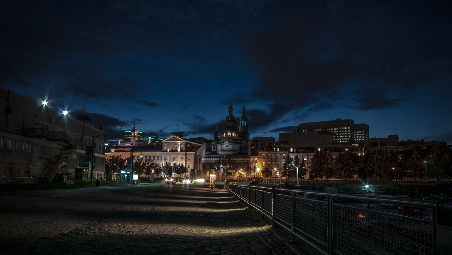 Что-фотографировать-ночью