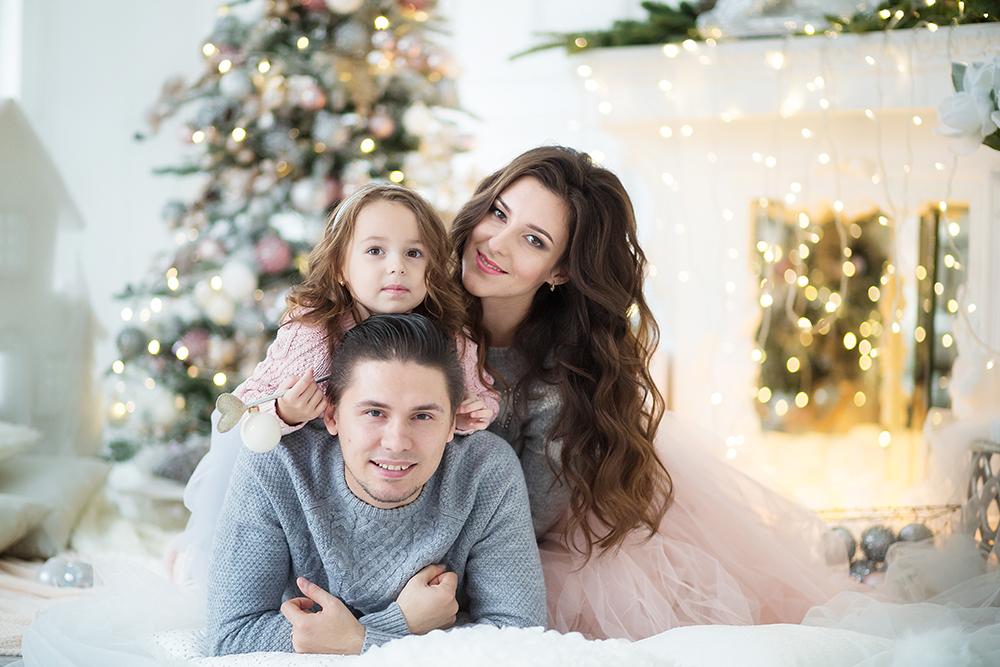 его жена сколько стоит новогодняя фотосессия в студии одна самых красивых