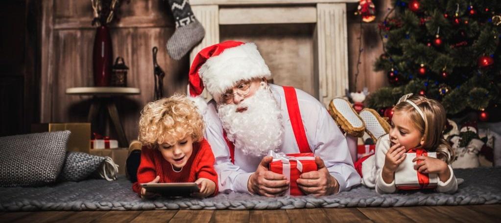 Идеи-фотосессии-с-Дедом-Морозом