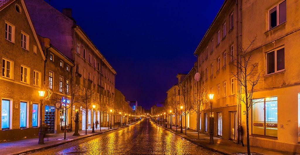Как-фотографировать-ночную-улицу