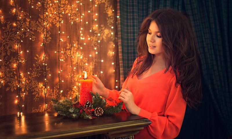 Новогодний-портрет-в-студии