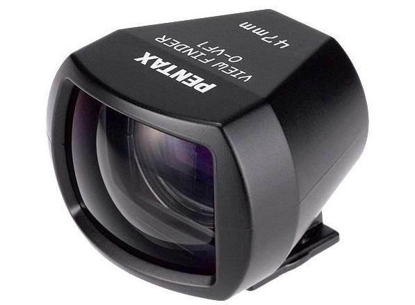 Оптический-видоискатель