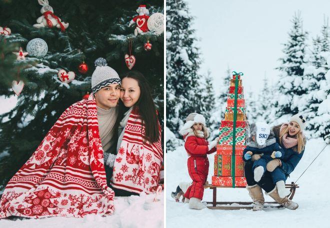 Реквизит-для-новогодней-фотосессии-на-улице
