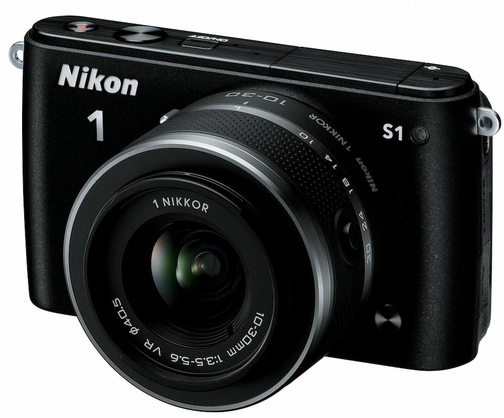 Nikon 1S1