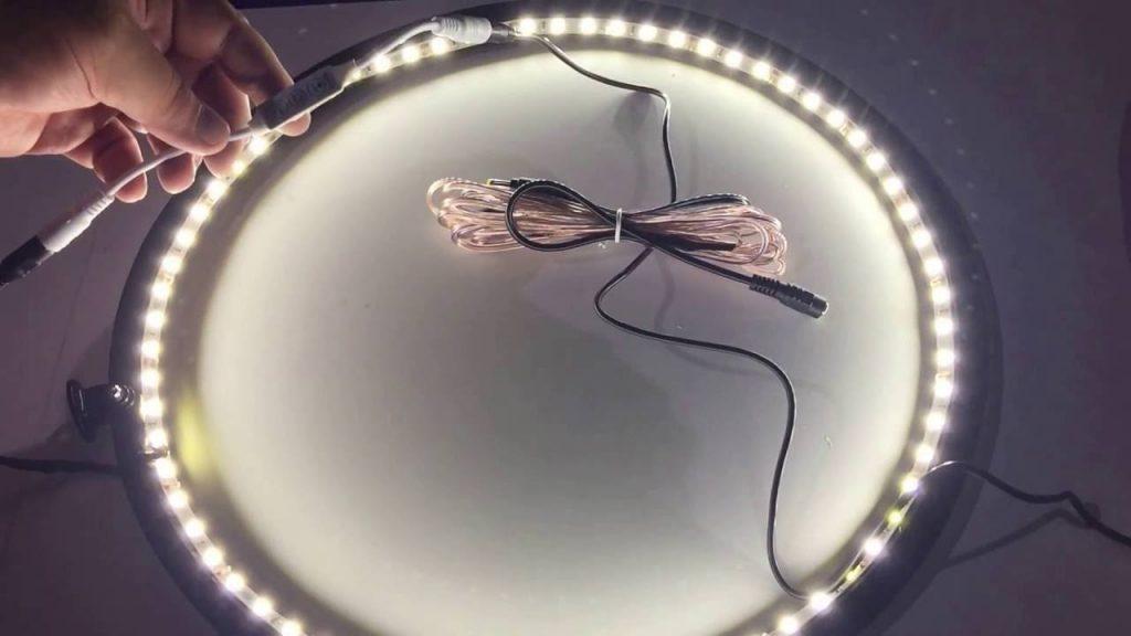 Светоизлучающие диоды